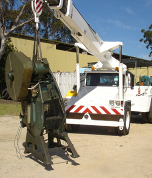 Equipment Relocations Penrith, Machinery Dismantling Blacktown, Machinery Relocations Western Sydney